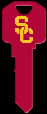 NCAA USC Trojans