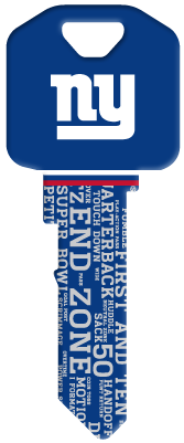 NFL - NY Giants