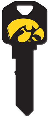 NCAA Iowa Hawkeyes