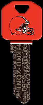 NFL Cleveland Browns