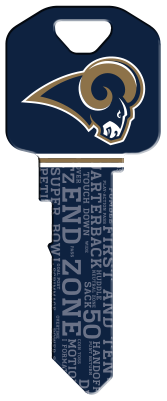 NFL St Louis Rams