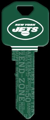 NFL NY Jets